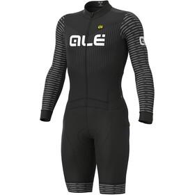 Alé Cycling PR-S Fuga Ciclocross Tuta Uomo, nero